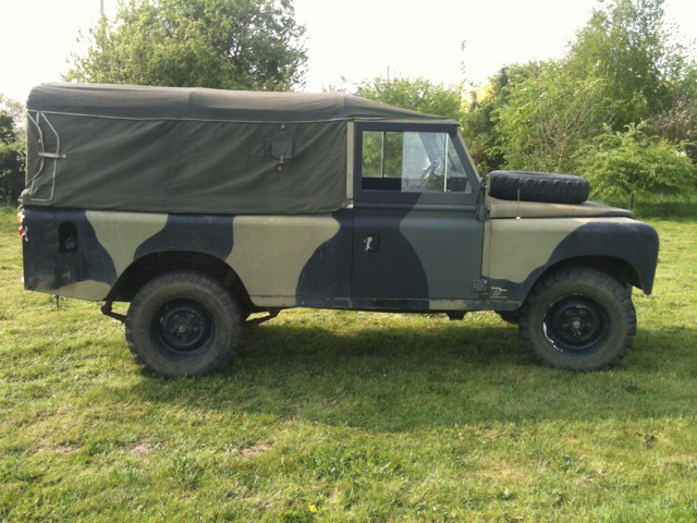 Mod Police Recruitment >> Military   TellyCars Action Vehicles
